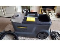 Professional Kartcher puzzi 10/1 carpet cleaner