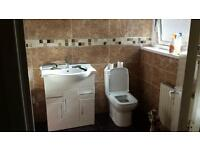 GENERAL BUILDER/HANDYMAN/JOYNER/TILER/PLUMBER/KITCHEN &BATHROOMS