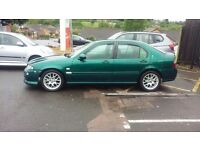 Looking to swap or sell as the car is to big for me it has a long mot and drives well
