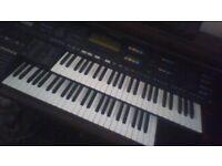 Technics organ GN9K.