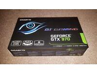 Gigabyte G1 Gaming GTX 970 Nvidia Graphics Card GPU
