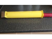 Pointmaster Mortar pointing Gun/Grouting Tool New