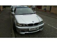 BMW 3 Series ci sport auto