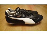 Puma Football Boots size 10