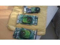 nvidia graphics cards for sale!