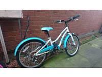 Kids Appolo Bike