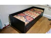 Ikea Sofa cum double bed (King Size)