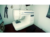 Brother xl 4050 sewing machine