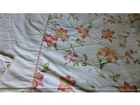 Quilt and covers