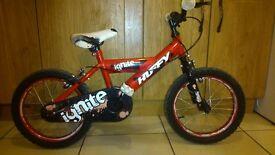 Huffy 16 inch boys' bike