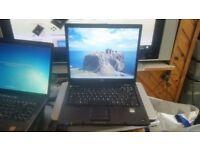 hp compaq nx6325 windows 7 120g hard drive 2g memory wifi dvd drive charger