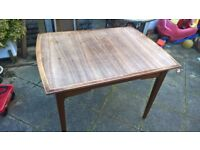Dining Table (extendable) for sale