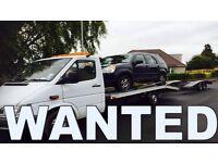 Honda crv jeep wanted