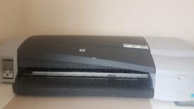 HP Designjet 111 Printer - A1