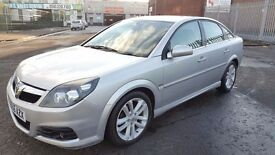 Diesel 2006 Vauxhall Vectra SRI 1.9 CDTI 1 Year MOT 96000 Miles Only 6 Speed Immaculate Condition..