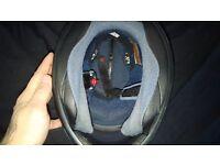 Arai Drudi Performance Helmet