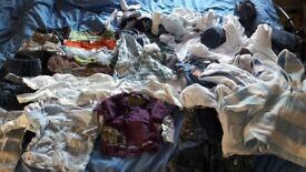 0-3 month boy clothes. 60+ items