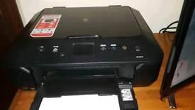 Canon Pixma MG6650 Printer
