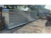 New - Heras Fencing Panels - Temporary Site Security