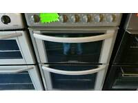 Hotpoint electric cooker for sale. Free local delivery