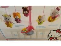 Hello Kitty melody music