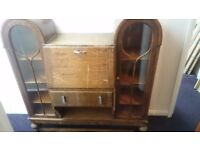 Beautiful Bureau Desk 120£ ONLY (1920's)