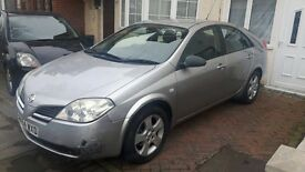 Nissan Primera SE NEEDS TO GO £1200