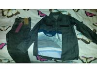 BNWT boys clothing bundle age 8-9