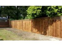 JCG Landscapes-fencing specialist