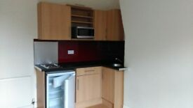 Large Furnished Studio Flat, Holyhead Road, Close to City Centre. INC BILLS*