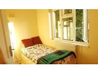 Lovely double rooms with good sunlight in Woolwich! Hurry whilst it lasts! Rooms go very quickly!