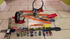 Hotwheels sets