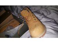 Timberlands size 5.5