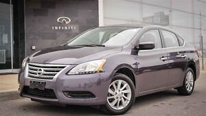 2015 Nissan Sentra 1.8 SV 1.8 SV6 speed manual,heated front s...