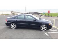 Volvo s60 D5 185bhp for sale