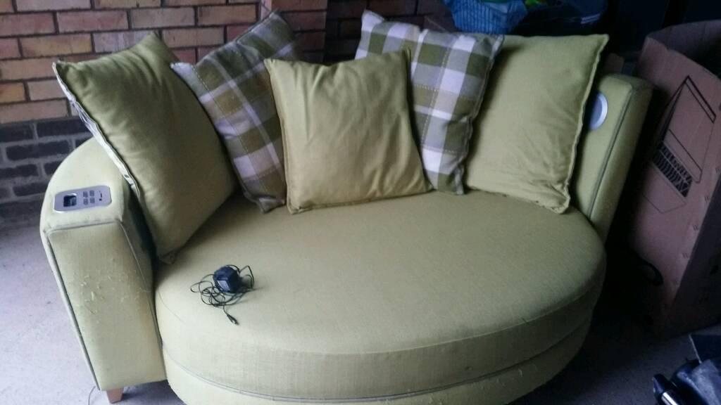 Cuddle Sofa