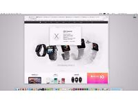 """Apple iMac 27"""" Desktop 2010 Comes with LOADS of CREATIVE SOFTWARE!!!!!"""