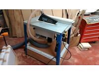 Scheppach Tisa 5.0 Table Saw