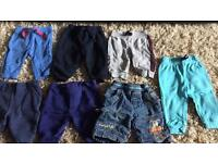 0-3 months Boys Trousers