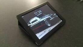 iPad 3rd Generation (Black, Wi-Fi, 16GB, case included)