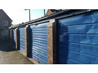 Garages available now for rent in The Lye, Seend, Melksham