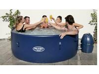 Hot Tub, Spa, Jacuzzi Hire in Nottingham, Nottinghamshire, Derby, Derbyshire, Lincoln, South Yorks