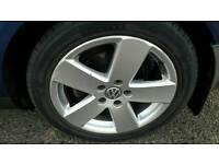 """VW alloy wheels 17"""""""