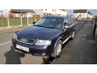 Audi Allroad 2005 - Auto with Tiptronic - V6 Diesel