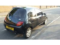 FORD KA 1.3 COLLECTION = LOW MILEAGE = £499 ONLY =