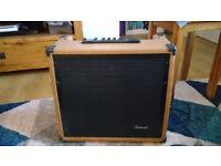 Eastcoast Vocal/Guitar 40 Watt Acoustic Combo Amplifier
