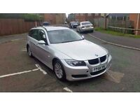 2009 bmw 318 d se edition touring estate full service history
