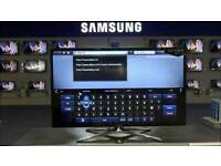 "Samsung smart 3D TV 40"" ue40f6400ak"