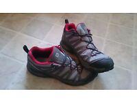 Salomon X Ultra Prime CS WP Men's Walking Shoes