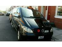 Mercedes M8 taxi for sale Great condition
